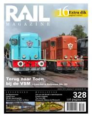 Rail Magazine 328