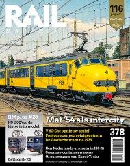 Rail Magazine 378