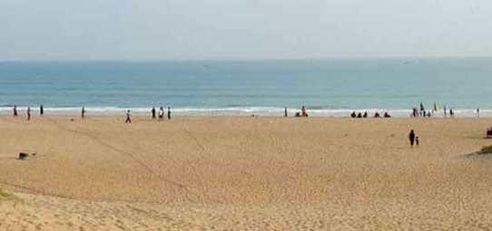 Balghai Beach