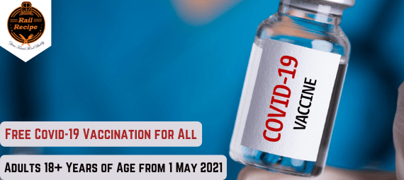 Free Covid-19 Vaccination for All