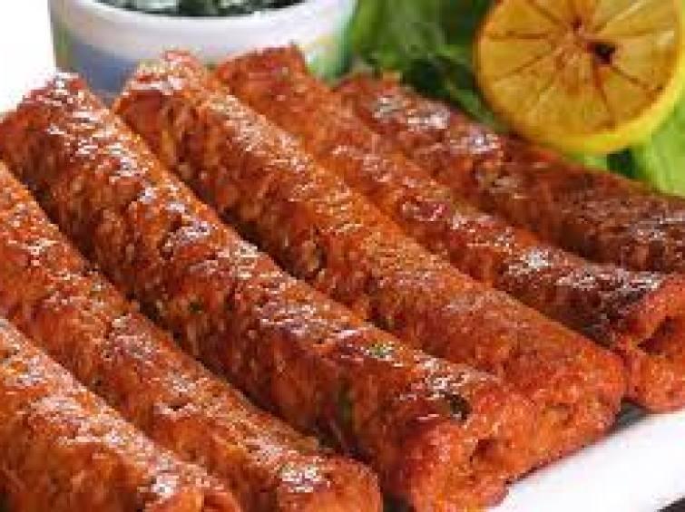 Mutton Kebabs