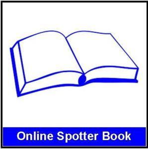 Online Spotter Book Button