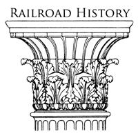 Railroad History logo
