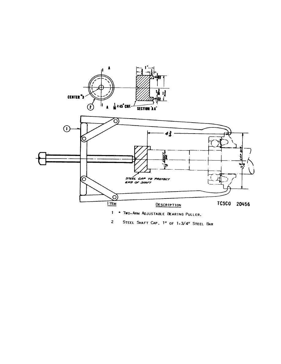 Wiring Diagram For Electric Generator Simple Generator