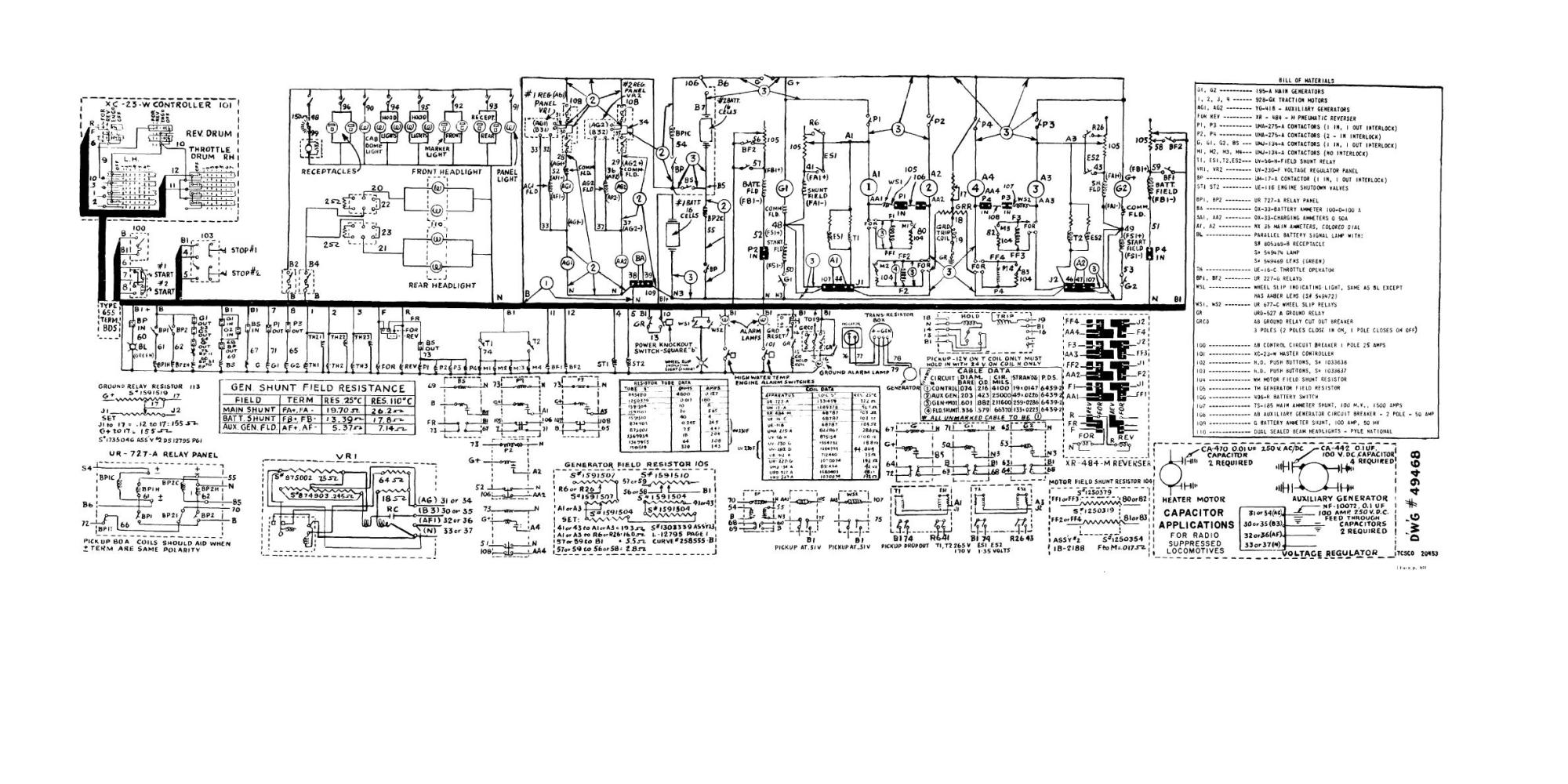hight resolution of figure 44 locomotive wiring diagram locomotive wiring diagram locomotive wiring diagrams source electric locomotive of a engineering