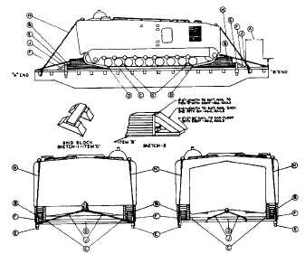 LANDING VEHICLES, TRACKED, (LVT TANKS), WITH OR WITHOUT