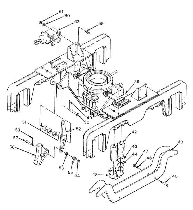 TRUCK ASSEMBLY (cont)