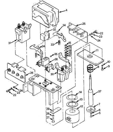 Battery Shunt Schaltplang