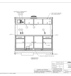 custom enclosed car trailers for race cars built with rail ryder ryder utility trailer lights wiring diagram [ 1024 x 790 Pixel ]