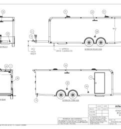 rr trailer wiring diagram trailer plug wire diagram best of pin flat ryder utility trailer lights wiring diagram [ 1024 x 785 Pixel ]