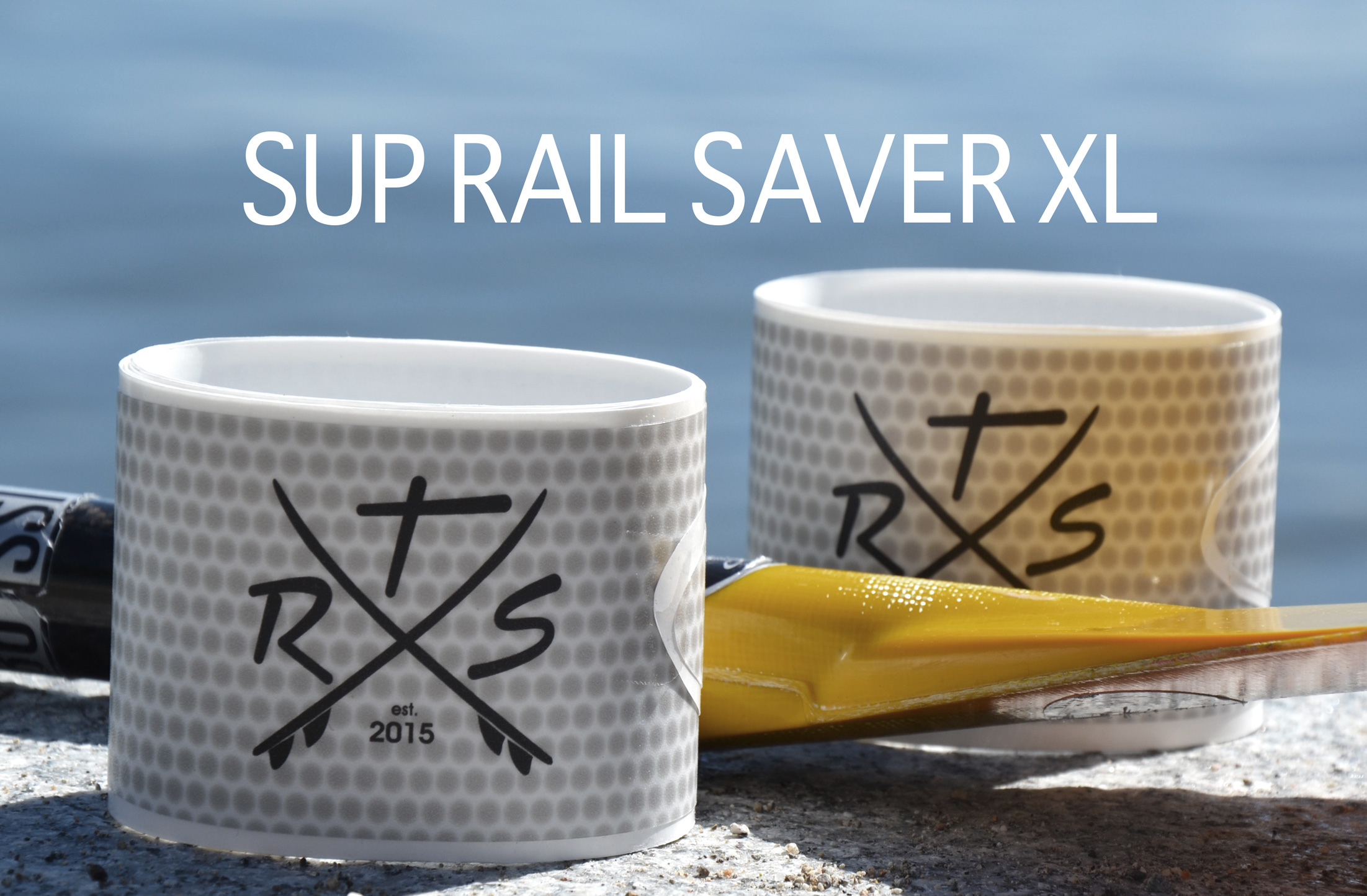 SUP Rail Saver XL