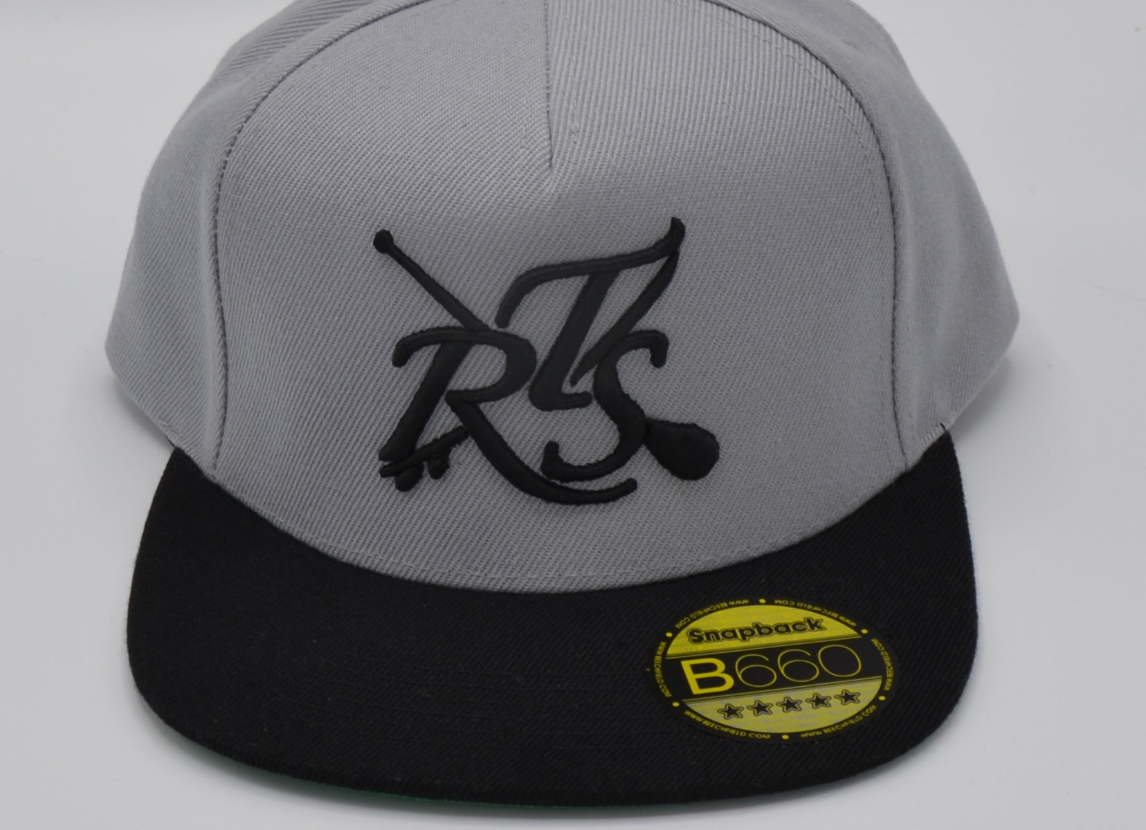 base cap rail saver tape snap back cap