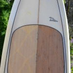surfboard traction tutorial