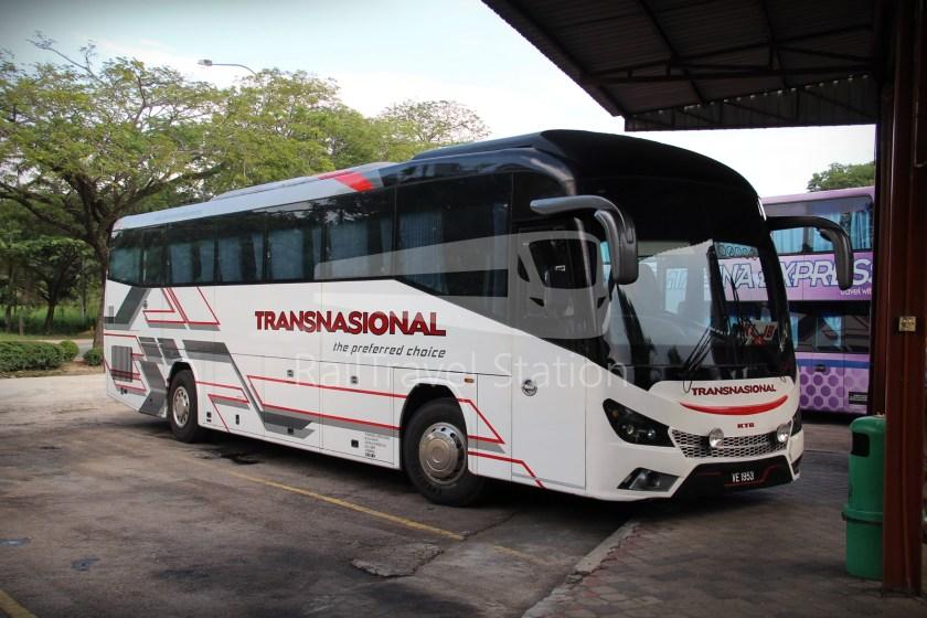 Transnasional Larkin TBS 06