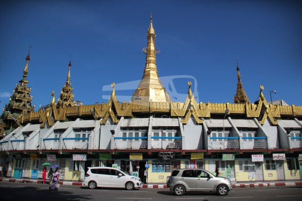 Yangon Join In Half Day Walking Tour 003
