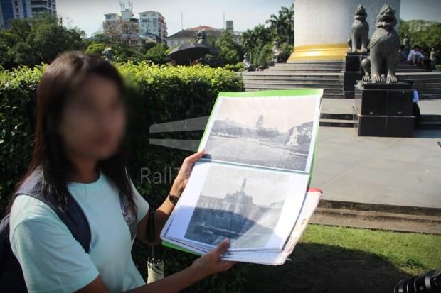 Yangon Join In Half Day Walking Tour 008