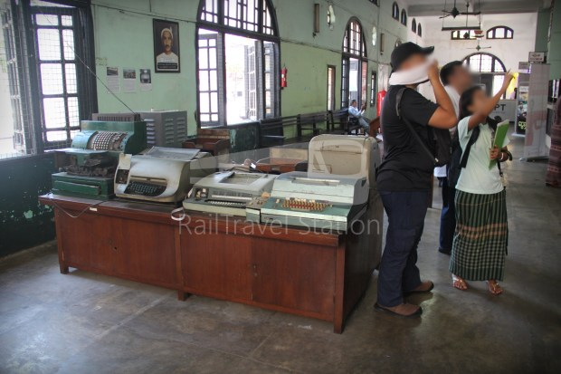 Yangon Join In Half Day Walking Tour 018
