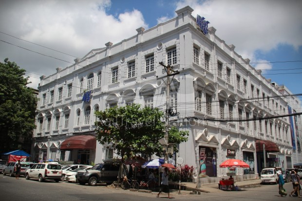 Yangon Join In Half Day Walking Tour 044