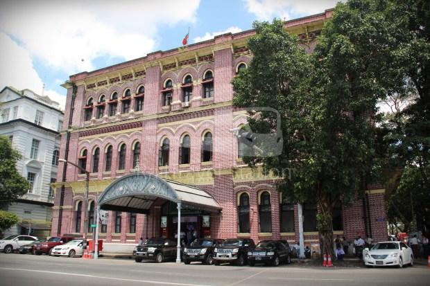 Yangon Join In Half Day Walking Tour 045