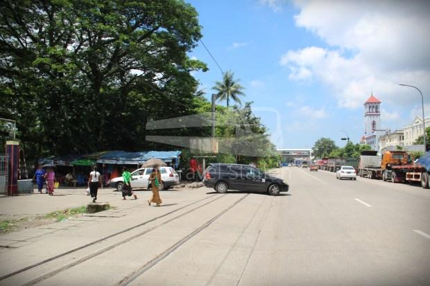 Yangon Join In Half Day Walking Tour 046