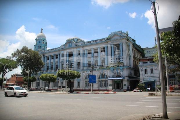 Yangon Join In Half Day Walking Tour 054