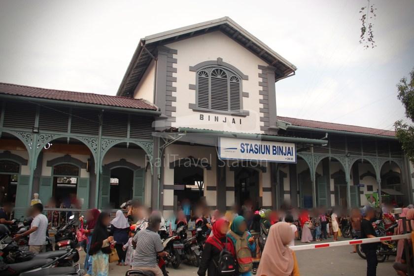 Sri Lelawangsa U78 Medan Binjai Ekonomi 032