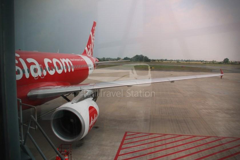 AirAsia AK6173 AOR JHB Abandoned 025