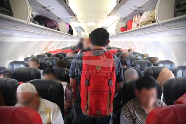 AirAsia AK6173 AOR JHB Abandoned 027