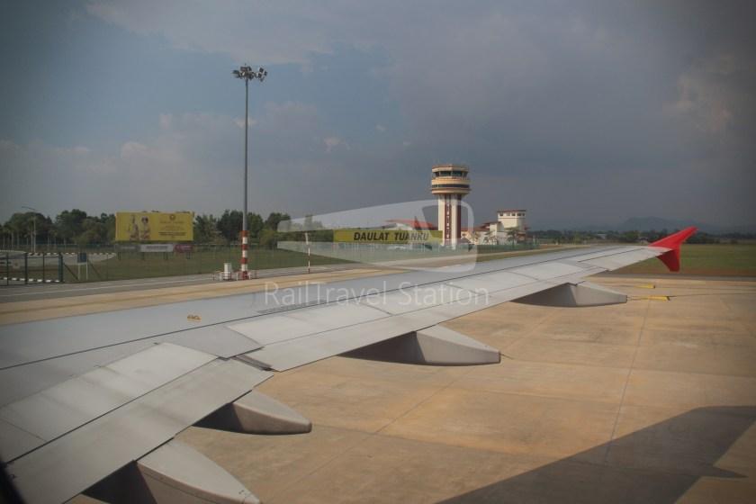 AirAsia AK6173 AOR JHB Abandoned 028