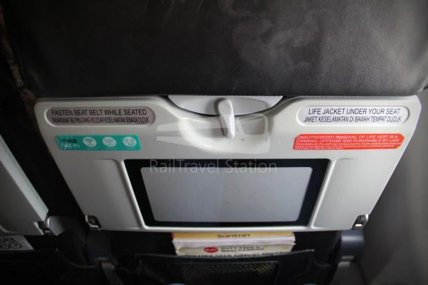 AirAsia AK6173 AOR JHB Abandoned 030