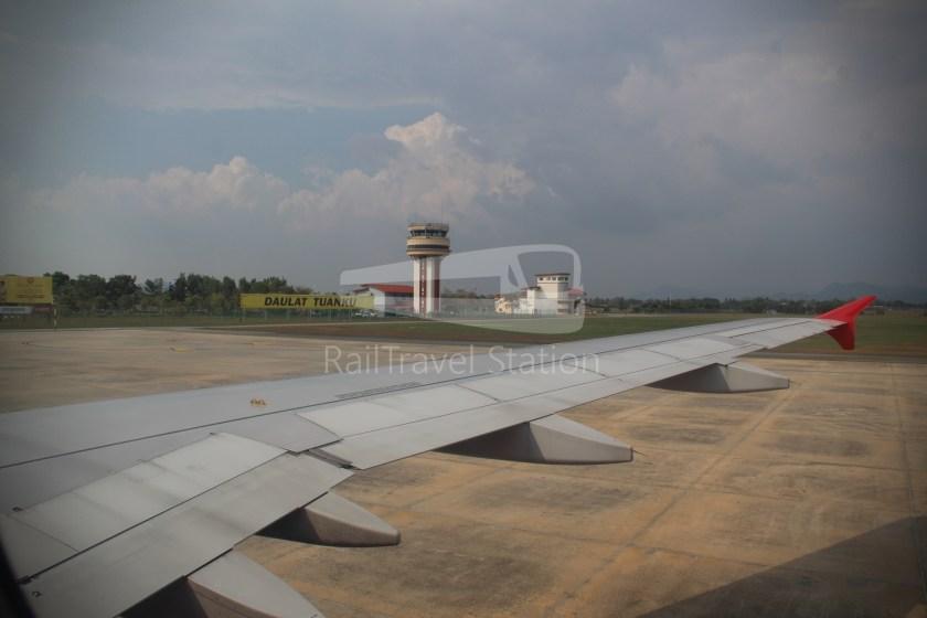 AirAsia AK6173 AOR JHB Abandoned 031