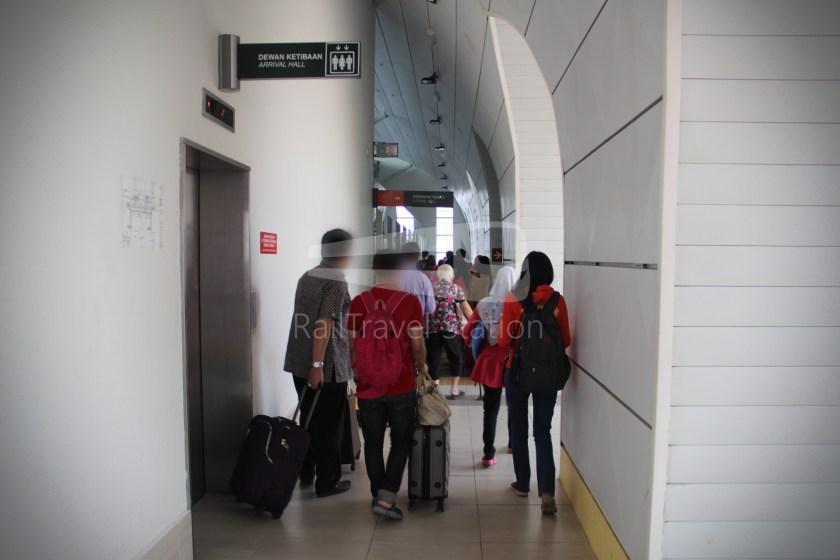 AirAsia AK6173 AOR JHB Abandoned 046