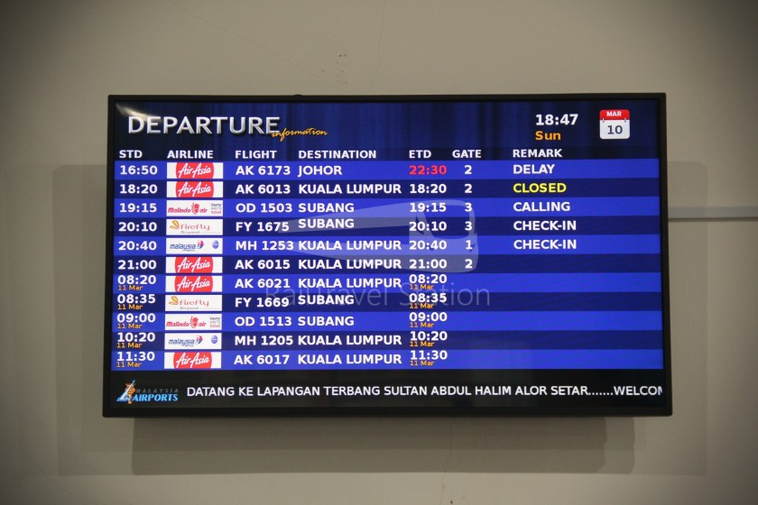 AirAsia AK6173 AOR JHB Abandoned 055
