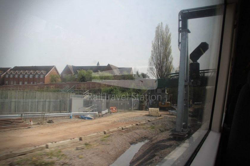 Chiltern Railways Bicester Village Oxford 037