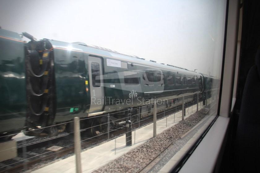 Chiltern Railways Bicester Village Oxford 040