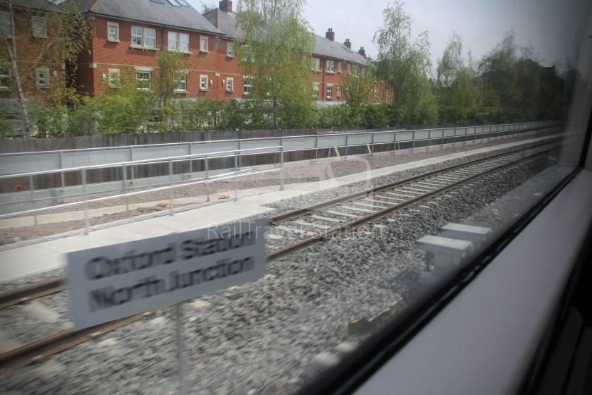 Chiltern Railways Bicester Village Oxford 042