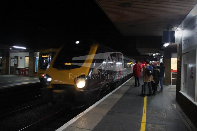 CrossCountry Birmingham International Oxford 003