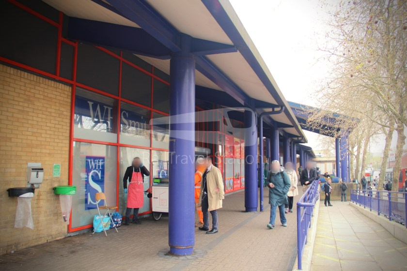CrossCountry Oxford Birmingham International 002
