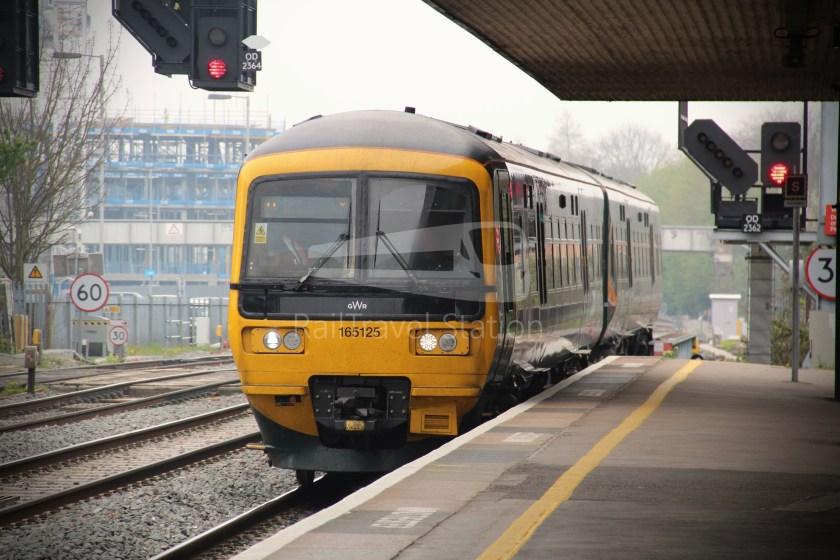 CrossCountry Oxford Birmingham International 015