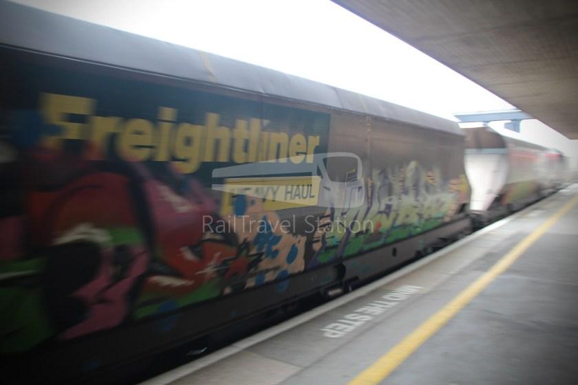 CrossCountry Oxford Birmingham International 020
