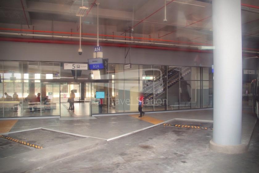 Ekspres Kesatuan Penang Sentral Alor Setar Shahab Perdana 018