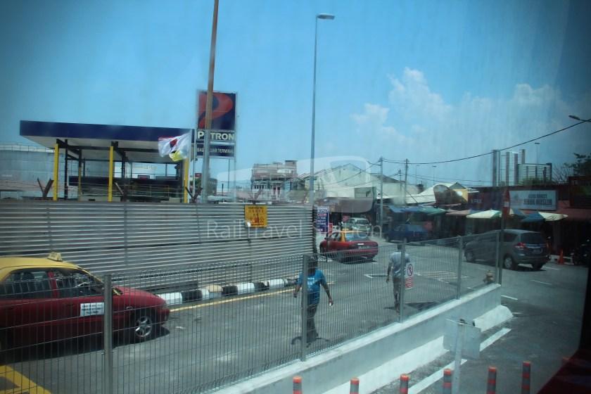 Ekspres Kesatuan Penang Sentral Alor Setar Shahab Perdana 019