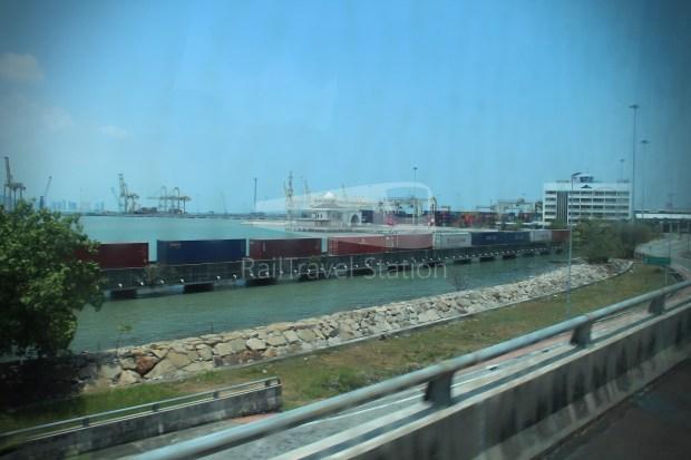 Ekspres Kesatuan Penang Sentral Alor Setar Shahab Perdana 021