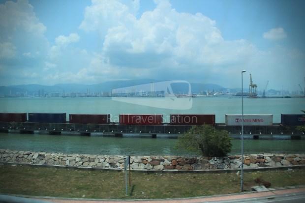 Ekspres Kesatuan Penang Sentral Alor Setar Shahab Perdana 022