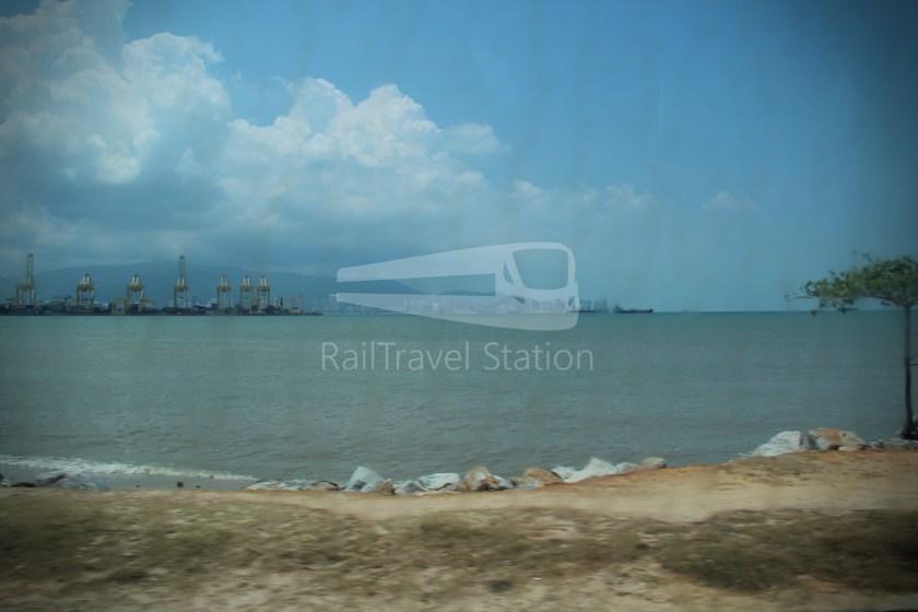 Ekspres Kesatuan Penang Sentral Alor Setar Shahab Perdana 025