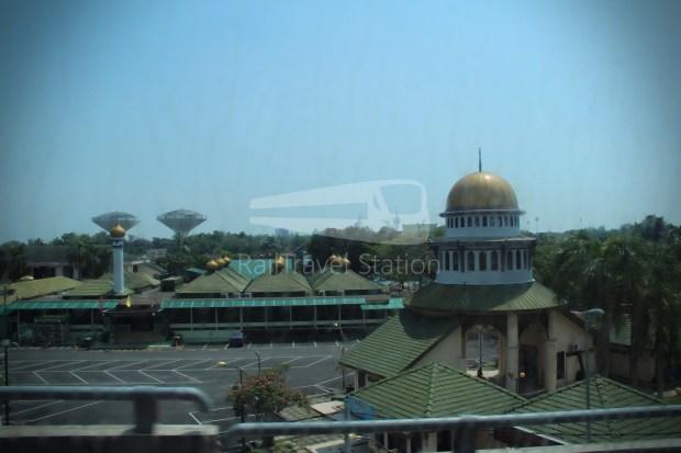 Ekspres Kesatuan Penang Sentral Alor Setar Shahab Perdana 051
