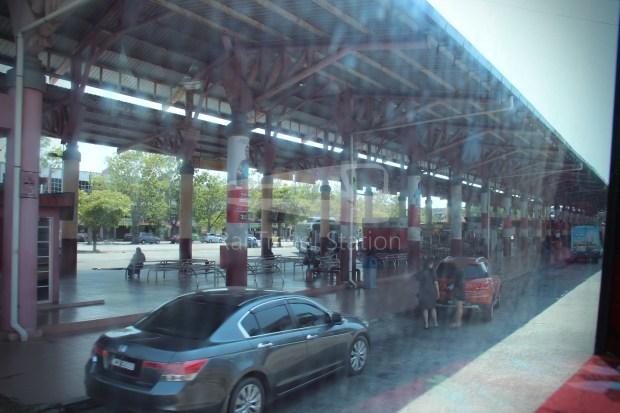 Ekspres Kesatuan Penang Sentral Alor Setar Shahab Perdana 056
