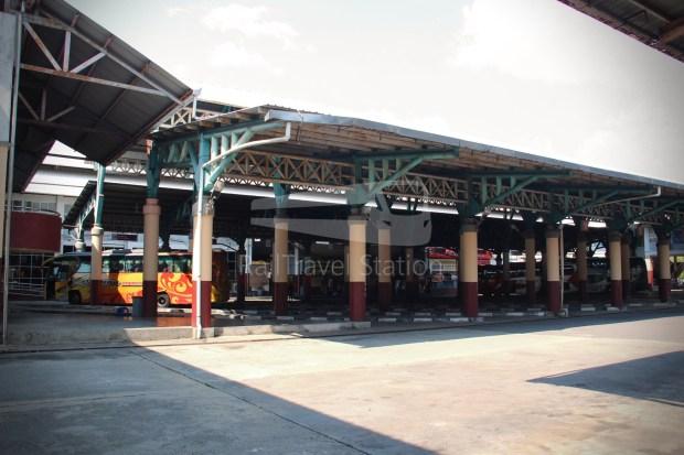 Ekspres Kesatuan Penang Sentral Alor Setar Shahab Perdana 061