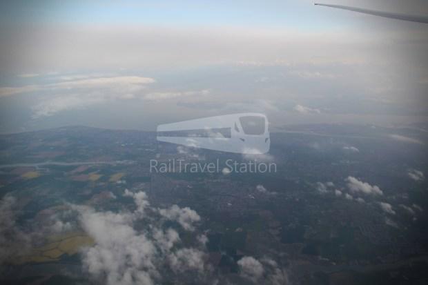 Garuda Indonesia GA86 SIN LHR 22W