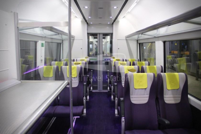 Heathrow Express TfL Rail Terminal 5 Terminal 4 012
